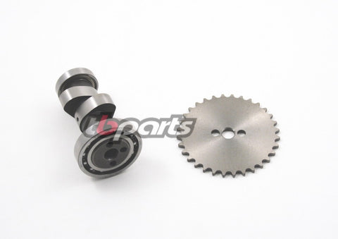 TB Race Camshaft – Lifan/TB Import Race Head - The Best Minimoto, Pitbike, Minibike Source - Factory Minibikes