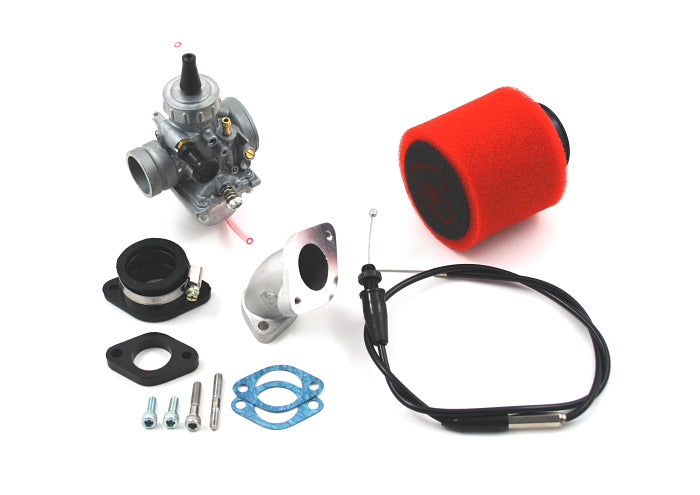 TB Parts - GPX YX Mikuni VM26mm Carb Kit - TBW9061