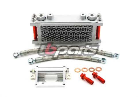 Oil Cooler Kit - The Best Minimoto, Pitbike, Minibike Source - Factory Minibikes