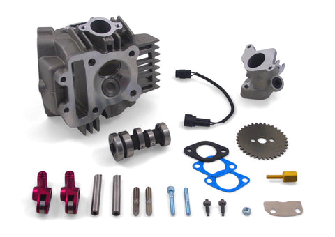 V2 Race Head Upgrade Kit - TBW9176 - The Best Minimoto, Pitbike, Minibike Source - Factory Minibikes