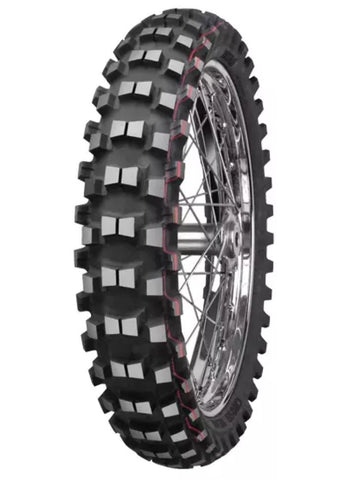 Mitas Pit Cross Tires - Front and Rear Set - Factory Minibikes