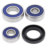 All Balls Wheel Bearing Kit - Kawasaki KLX110 & 110L - The Best Minimoto, Pitbike, Minibike Source - Factory Minibikes