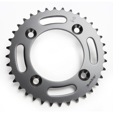 JT Rear Steel Sprocket 420 Pitch - CRF110 - The Best Minimoto, Pitbike, Minibike Source - Factory Minibikes