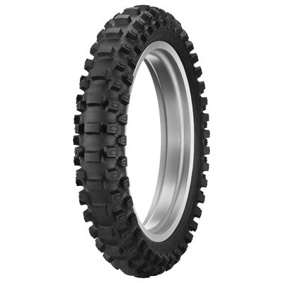 NEW Dunlop MX33 Geomax Soft/Intermediate Terrain Tire - The Best Minimoto, Pitbike, Minibike Source - Factory Minibikes