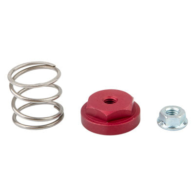 Fasst Rear Brake Return Spring Kit - 6mm - Red/Black/Blue - The Best Minimoto, Pitbike, Minibike Source - Factory Minibikes