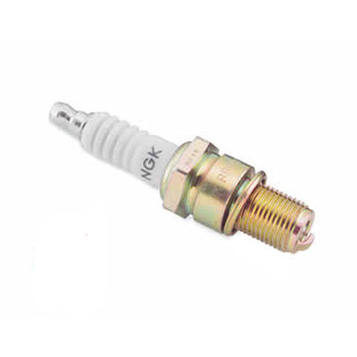 NGK Standard Spark Plug CPR6EA-9S - The Best Minimoto, Pitbike, Minibike Source - Factory Minibikes