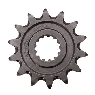 Renthal 14 Tooth Front Sprocket - KLX110/L - The Best Minimoto, Pitbike, Minibike Source - Factory Minibikes