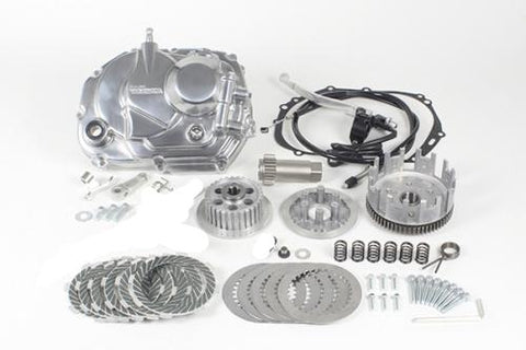 Takegawa Special Clutch Kit - Cover & 6 Disc - The Best Minimoto, Pitbike, Minibike Source - Factory Minibikes