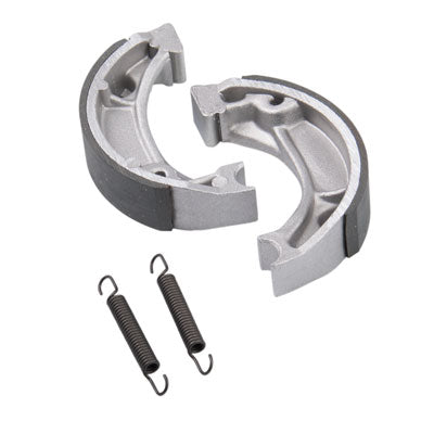 Tusk Brake Shoe - Carbon - CRF110 - The Best Minimoto, Pitbike, Minibike Source - Factory Minibikes