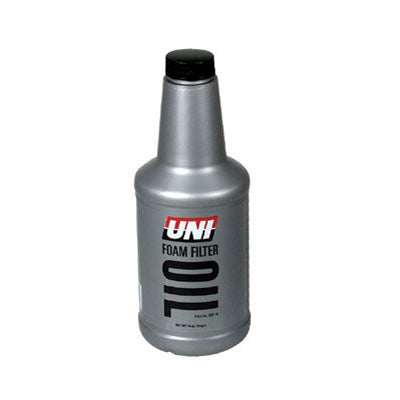 Uni Foam Air Filter Oil 16 oz  Bottle