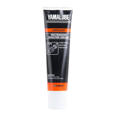Yamalube Molybdenum Disulfide Grease 5 oz. Tube