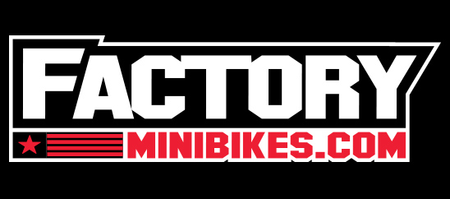 Factory Minibikes