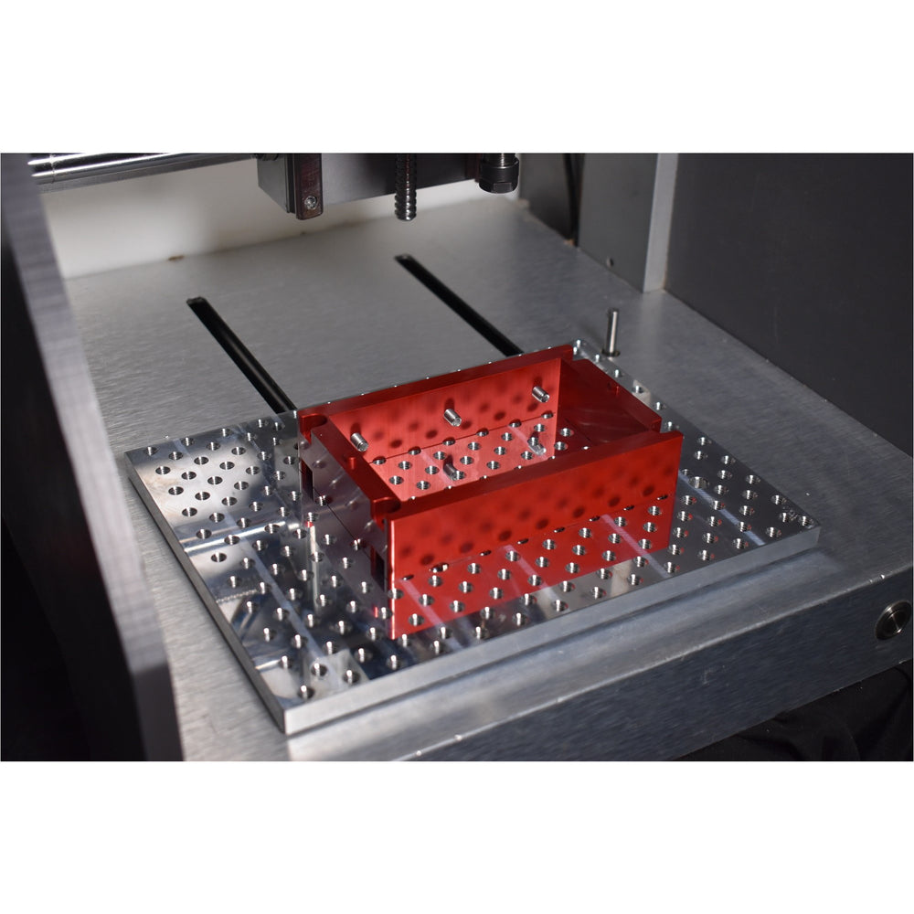 Carbide3D Nomad 3 Fixture Tooling Plate