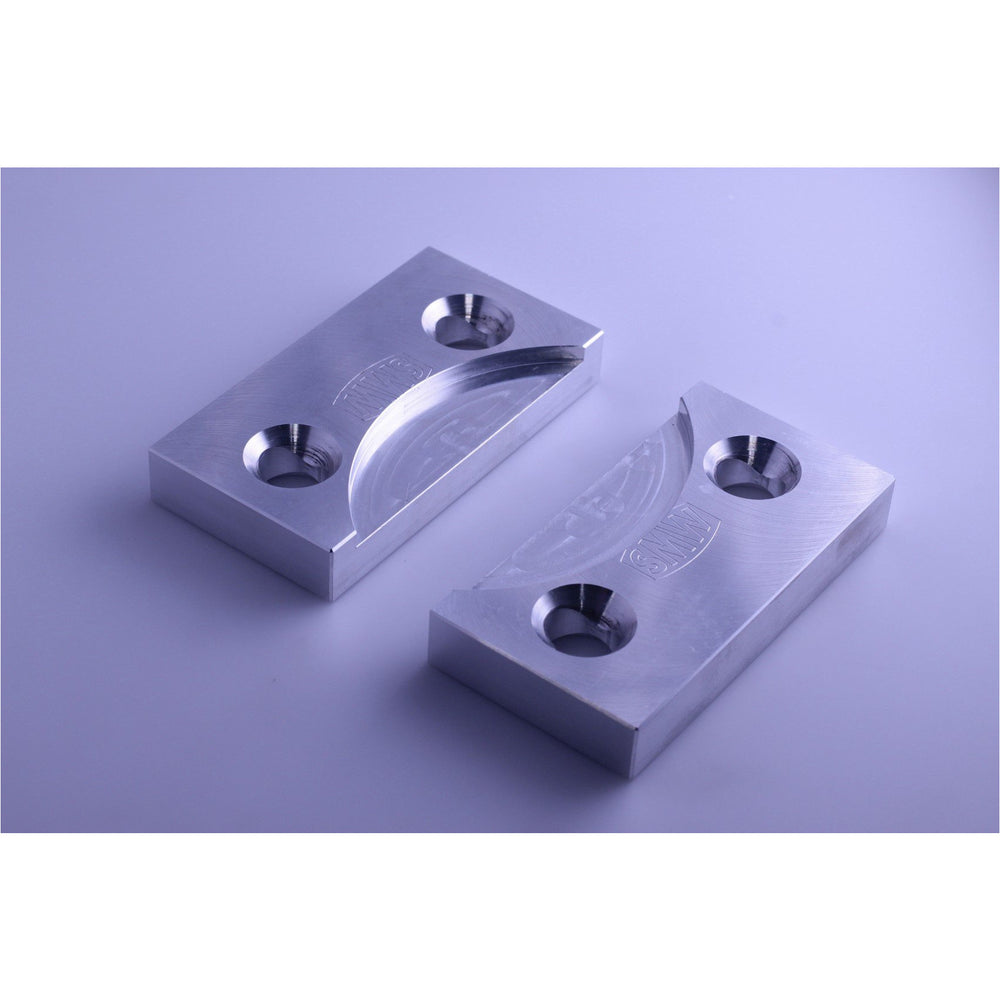 Mod Vise 4-Sided Aluminum Soft Jaws (1 pair)