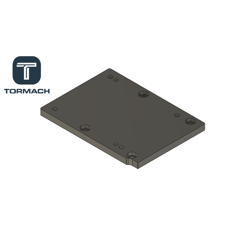 Tormach RapidTurn Subplate