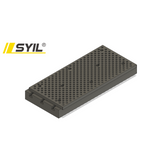 SYIL X7 Fixture Tooling Plate