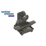 Brother Speedio S1000X1 Steel Fixture Tooling Plate