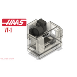 Haas VF-1® Steel Tooling Plate