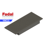 FADAL VMC15® Tooling Plate