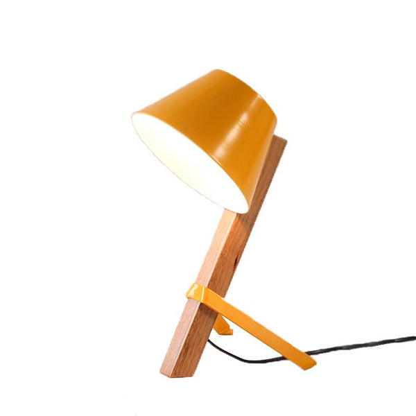 Recliner Table Lamp