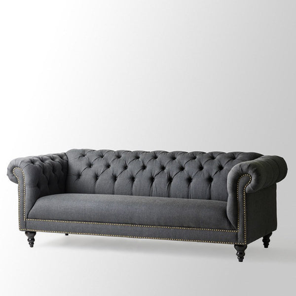 Arden Chesterfield Sofa