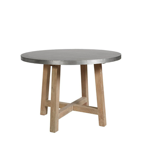 Argo Round Dining Table