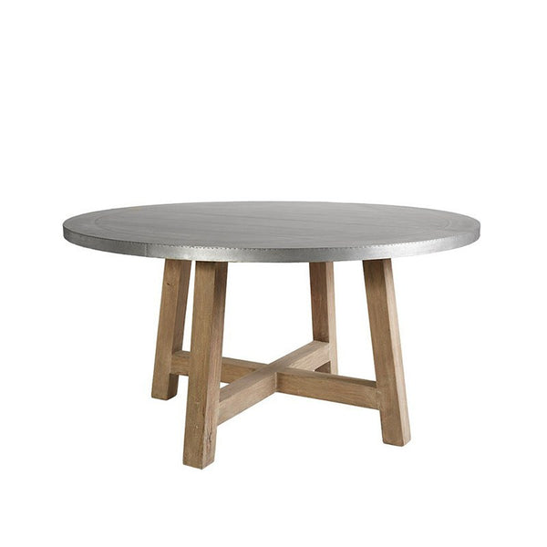 Argo Round Dining Table Large