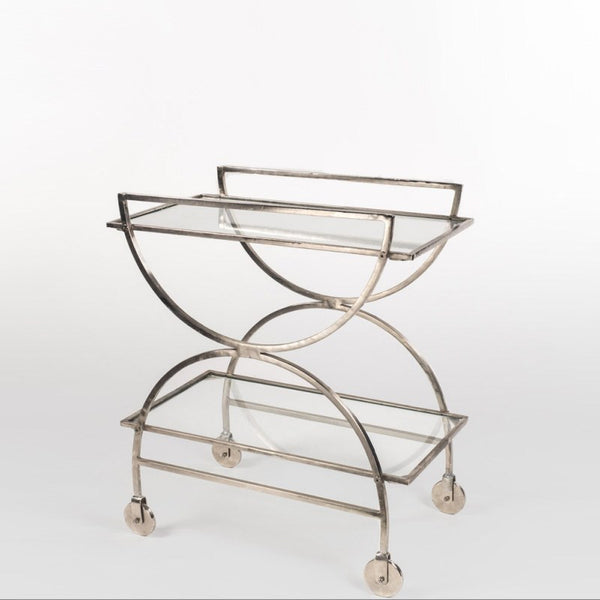 Peggy Olson Bar Cart