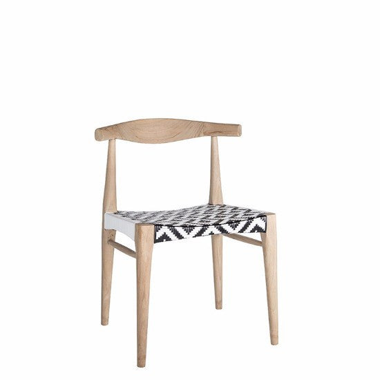 Cape Town Horn Dining Chair
