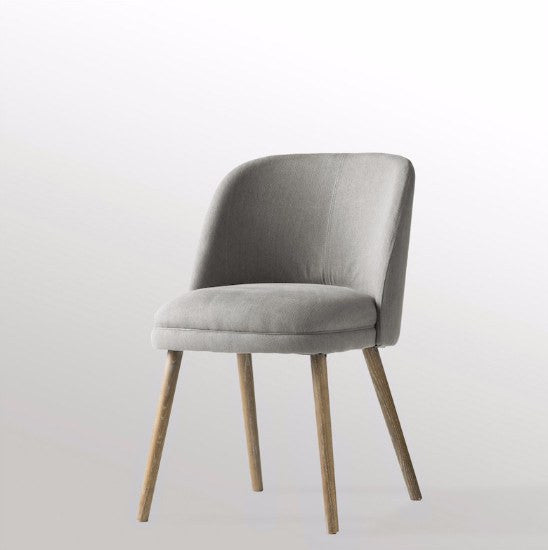 Doma Dining Chair - Fabric