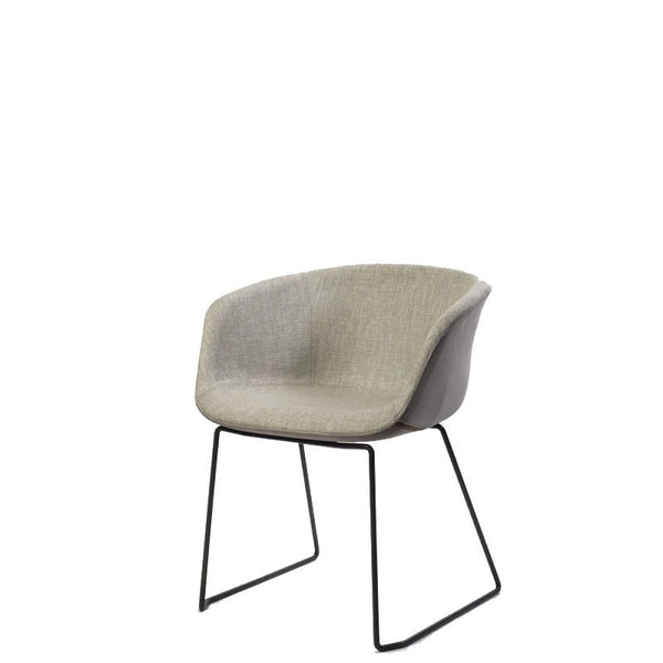 Hansel Soft Dining Chair