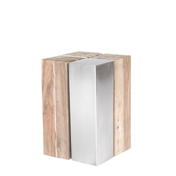 Hamali Block Side Table