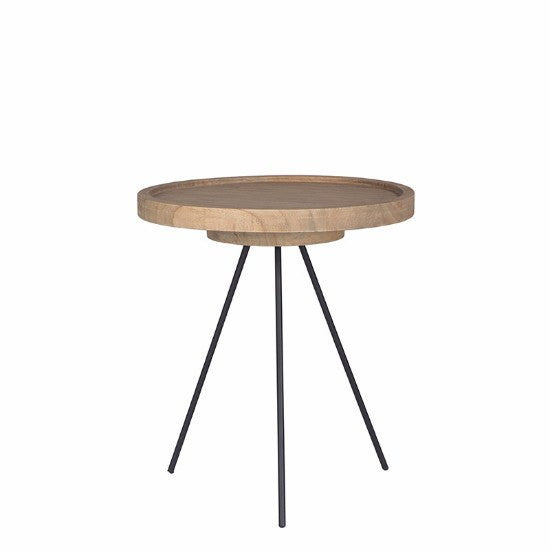 Kariba Side Table