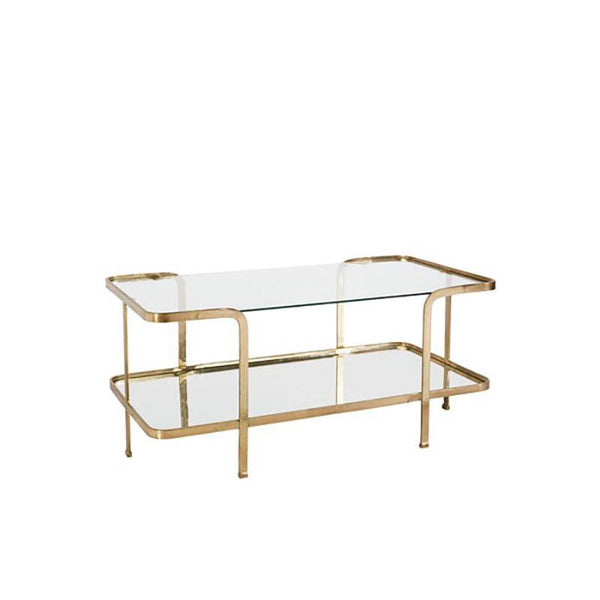 Manhattan Bond Coffee Table