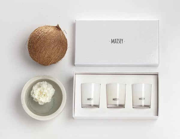 Maisey Mini Calm Candles