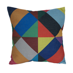 Multicolour Cushion