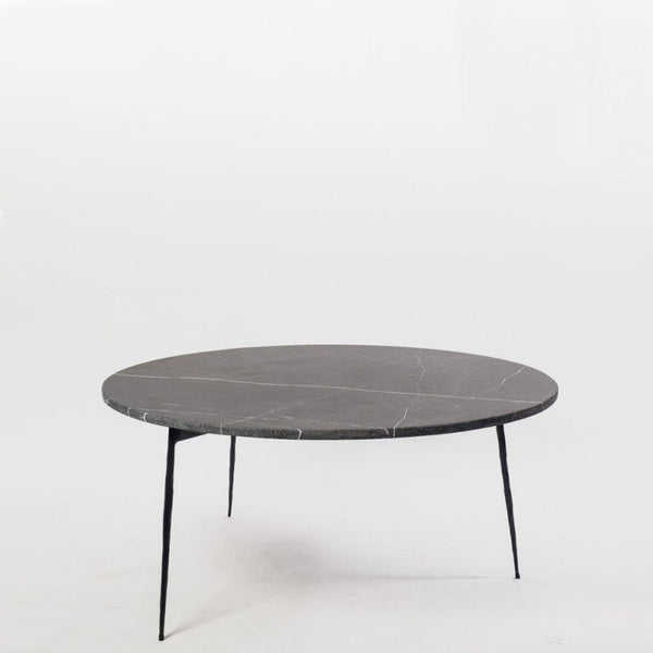 Zomia Black Marble Coffee Table