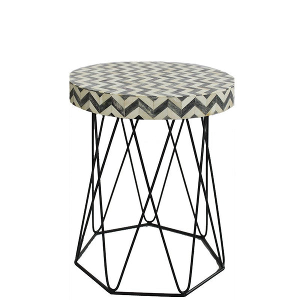 Bono Side Table