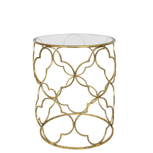 Lugarno Side Table