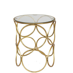 Ring-Side-Table