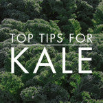 IS RAW KALE & KALE JUICE GOOD FOR US? THE KALE & THYROID BALANCING ACT