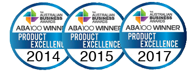 Passion Projects Australian Business Awards