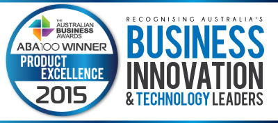 Australian Business Award for Product Excellence 2015 - Complex Protein Powder