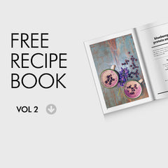 How to Make the Easiest Smoothies E-Book