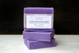 ANISE + LAVENDER BAR SOAP