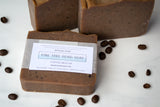 COFFEE MOCHA BAR SOAP