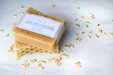 OATS + HONEY BAR SOAP