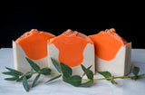 MANGO PAPAYA BAR SOAP