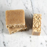 OATS + HONEY FACIAL BAR
