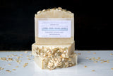 ROSEMARY OATMEAL MINT BAR SOAP
